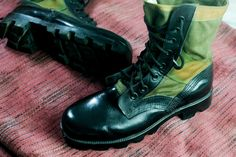 Having shiny boots is very important in occasions where wearing a formal military uniform is a necessity. It shows your dedication, showmanship, and reliability to that military or police corps you are in, or in the cadet program you are...