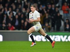 England fly-half George Ford returns to Leicester Tigers from Bath