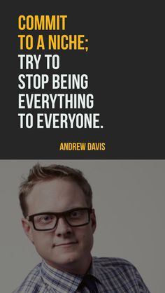 Content Marketing Tip by Andrew Davis. #ContentMarketing #Content #Marketing #MarketingTip