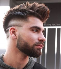 """Páči sa mi to: 842, komentáre: 7 – 💈🌎💈BARBER INSPIRATIONS 2018💈🌍💈 (@barberinspirations) na Instagrame: """"Follow @barberinspirations & tag for a chance to be featured 👊🏼✂️💈 • RG: 🔥 @naughtys_cutz 🔥 •…"""""""