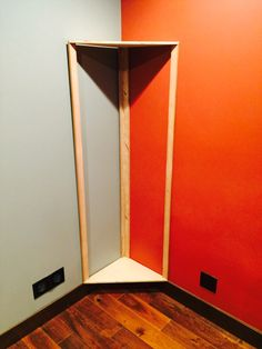 Vocal booth plans 4x4x7 for when we have our own for Classic house vocals