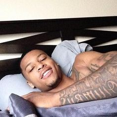 Trey Burke pinterest: b_ox
