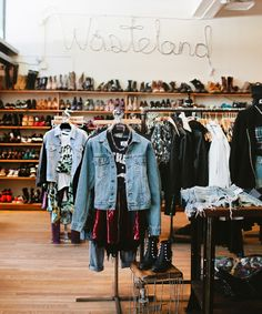 7 L.A. Thrift Stores You Can Actually Score At #refinery29  http://www.refinery29.com/best-thrift-stores-in-la