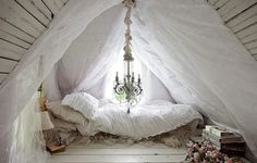 How To Create A Romantic Atmosphere In Your Home  http://blog.freepeople.com/2012/09/create-romantic-atmosphere-home/