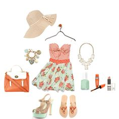 one of my polyvore sets