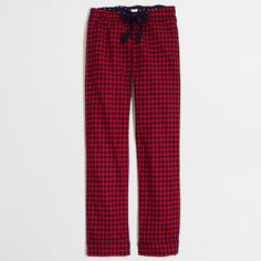 96b542458af6 Factory flannel sleep pant   Sleep
