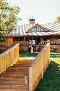 Romantic, Rustic Elegance! - Weddings at Bear Tree - Pittsburg NH