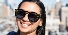 Snapchat Spectacles review: Camera glasses have never been this sexy - http://apps2.top/snapchat-spectacles-review-camera-glasses-have-never-been-this-sexy/