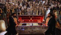 Κορονοϊός: Η απόφαση της Ιεράς Συνόδου για τις εκκλησίες
