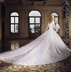 wedding gown pictures (found at http://originalweddings.net )