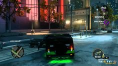 Saints Row: The Third Gameplay - Pierwsze Wrażenia