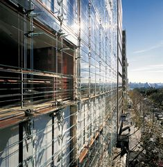 Gallery of Aurora Place / Renzo Piano Building Workshop - 5