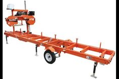 31 Best Portable Sawmills images in 2018   Wood, Chainsaw
