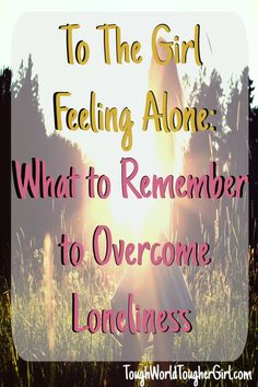 how to overcome loneliness in marriage