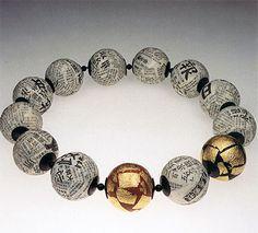 bracelet end findings - Google Search
