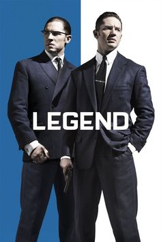Legends Nov 2015 Action/suspense