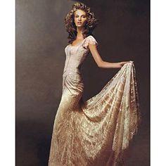 How to Be a Rebel Bride - Wedding-Dress Edition  :  wedding chicago wedding dress Z103355 z103355