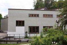 Alvar Aalto's Architecture: Alvar Aalto in Jyväskylä