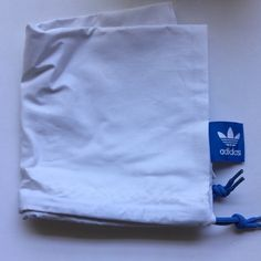Adidas Bag Shoe dust bag. Never used Adidas Accessories