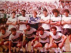 Coritiba 1982
