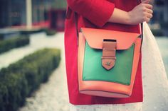 As Good As Spring Itself ~ The Dolls Factory  Bag Nice Things Spring Summer 2013