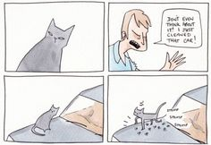 Berry, Cat Stuff, Dan, Blog, Comics, Bury, Blogging, Cartoons, Comic