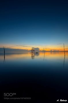 Horizon 2 by AntonRaharja. Please Like http://fb.me/go4photos and Follow @go4fotos Thank You. :-)