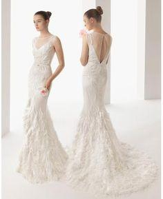 Billiga Bröllopsklänningar