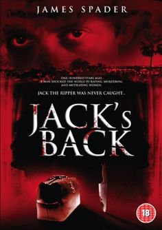 Jack's Back [1988] [DVD] [2007] Showbox Home Entertainment https://www.amazon.co.uk/dp/B000P2XMYO/ref=cm_sw_r_pi_dp_fJ2Ixb86QQFWA