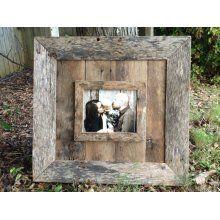 Barn Wood Frame