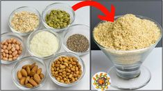 Best Protein High Protein How To Make Ultimate, Lean Protein Powder At Home . Protein Powder For Kids, High Protein Powder, Best Tasting Protein Powder, Homemade Protein Powder, Healthiest Protein Powder, Baking With Protein Powder, Plant Based Protein Powder, Protein Powder Recipes, Chocolate Protein Powder