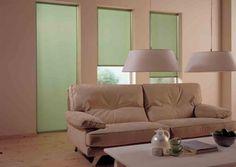 Стильная блокировка света #blinds #rollershades #window #interior #спальня #шторы #жалюзи #декорокна #рулонныежалюзи