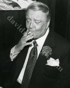 Jackie Gleason, Just Love, Biography, I Laughed, Smoke, Celebrities, Sweet, People, Photography