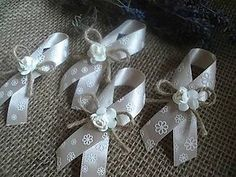 Krúžky na dekoráciu / J.and.M_design - SAShE.sk - Handmade Dekorácie Ribbon, Design, Fashion, Tape, Moda, Fashion Styles, Band, Ribbon Hair Bows