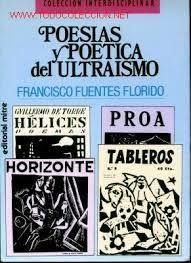 El ultraísmo literario fue un movimiento español e hispanoamericano que se desarrolló después de la Primera Guerra Mundial. Estuvo caracterizado por proponer complicadas innovaciones como el verso libre, imágenes atrevidas y simbolismo como desafío a los esquemas literarios tradicionales. Free Verse, Innovative Products, Verses, World War, Traditional, Universe, Life