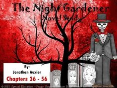 The Night Gardener A