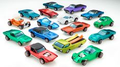 """Hot Wheels' design boss: """"even if it's a silly car, it's rooted in authenticity"""