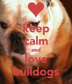 my boy Ransom, best bulldog that ever was. xoxo Boober-Do.