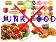 What is Junk Food? Harmful Effects of Eating Junk Food................Eating junk food severely affects your health. What are the harmful effects of junk food? Increase the chance of obesity, diabetes and cardiovascular diseases etc.