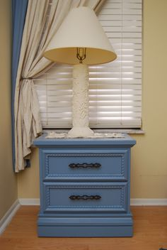 Night Stand Makeovers!