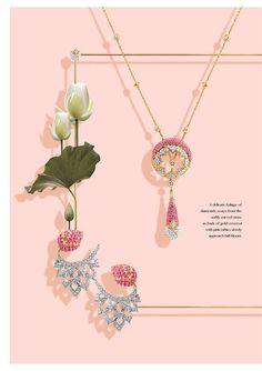Catalogue of offers from Tanishq Bone Jewelry, I Love Jewelry, Ethnic Jewelry, Indian Jewelry, Jewelry Design, Diamond Gemstone, Gemstone Earrings, Diamond Jewelry, Tanishq Jewellery