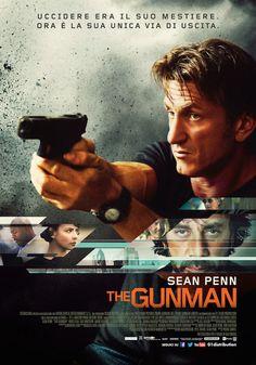 Le maratone di un bradipo cinefilo: The Gunman ( 2015 )
