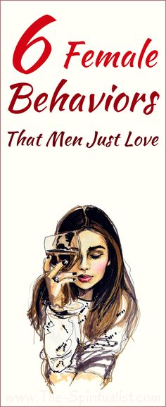 6 Female Behaviors That Men Just Love. Number 5 Will Blow Your Mind – Health Awareness Media Health Diet, Health And Nutrition, Health And Wellness, Health Fitness, Health Facts, Health Care, Wellness Tips, Fitness Tips, Arbonne Nutrition