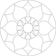 Image result for Free Mosaic Patterns Sun