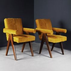 Pierre Jeanneret, Accent Chairs, Objects, Armchairs, Stools, Furniture, Design, Home Decor, Instagram