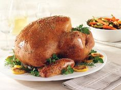 Forget the stuff in the can, and make your own turkey broth this year. - Capper's Farmer Magazine