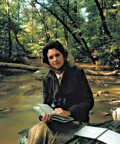 American biologist well known for her writings on environmental pollution and the natural history of the sea. Carson early developed a deep interest in the natural world. She entered...