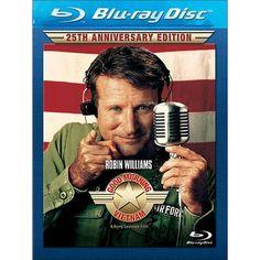 Good Morning, Vietnam (25th Anniversary Edition) (Blu-ray) (Widescreen)