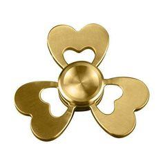 FLASH™ AA107 Flower Fidget Spinner For Toys