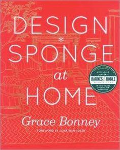My Top 15 Home Design Books #designsponge